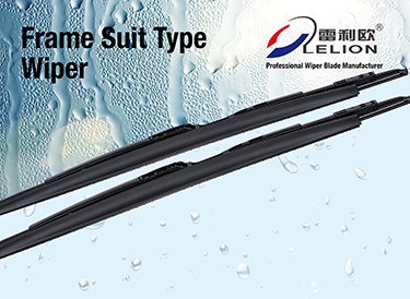 Frame Suit Type Wiper